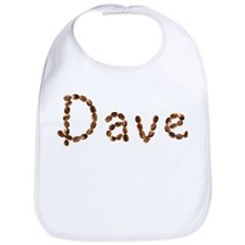 Dave Coffee Beans Bib