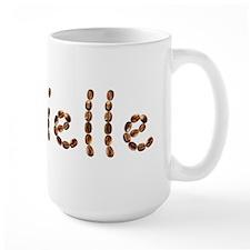 Danielle Coffee Beans Mug