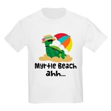 Myrtle Beach Turtle T-Shirt