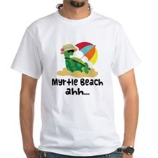Myrtle Beach Turtle Shirt