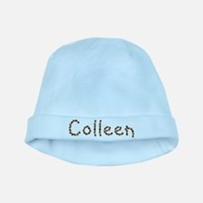 Colleen Coffee Beans baby hat