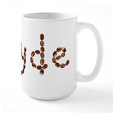 Clyde Coffee Beans Mug
