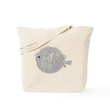 Blowfish Tote Bag