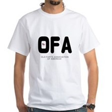 OLD FARTS ASSOCIATION OF AMERICA