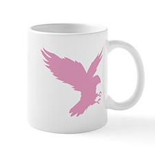 Pink Eagle Mug