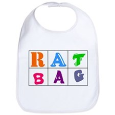 RATBAG TILES Bib