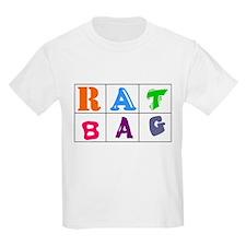 RATBAG TILES T-Shirt