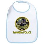 Panama Police Bib