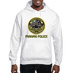 Panama Police Hooded Sweatshirt