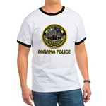 Panama Police Ringer T
