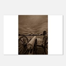 Firepower Postcards (Package of 8)