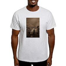 Firepower T-Shirt