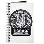 Oregon State Police SWAT Journal