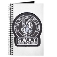 Oregon State Police SWAT Journal