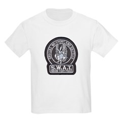 Oregon State Police SWAT Kids T-Shirt