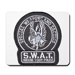Oregon State Police SWAT Mousepad