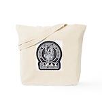 Oregon State Police SWAT Tote Bag