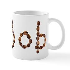 Bob Coffee Beans Mug