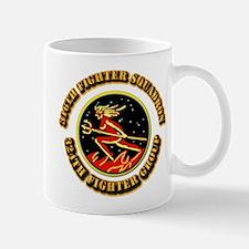 AAC - 316th FS, 324th FG Mug
