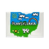 Pennsylvania 100 Pack