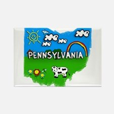 Pennsylvania Magnets