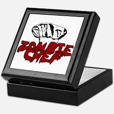 Zombie Chef Keepsake Box