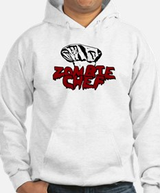 Zombie Chef Hoodie