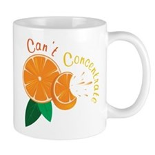 Cant Concentrate Mug