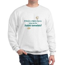 Amish Terrorists Jumper