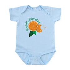 Freshly Squeezed Infant Bodysuit