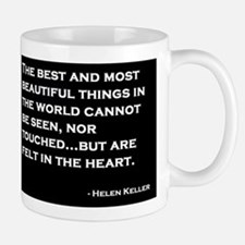 The Most Beautiful Things Mug