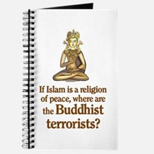 Buddhist Terrorists Journal