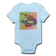 the Big Bang Theory TV Infant Bodysuit
