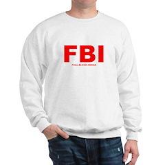 Full Blood Indian Sweatshirt