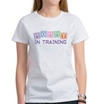 Mommy In Training Women's T-Shirt