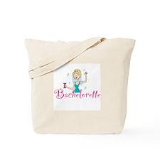 Bachelorette Tote Bag