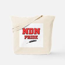NDN Pride Tote Bag