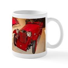1934 MG Classic Mug
