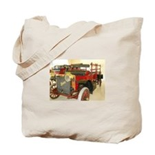 Antique Buick Tote Bag