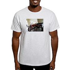 Classic 4 Bench Rider T-Shirt