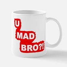 YOU MAD BRO?!-Graphic T Mug