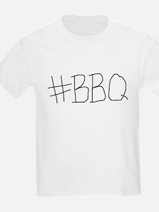 #BBQ T-Shirt