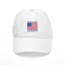 MADE IN USA Baseball Cap