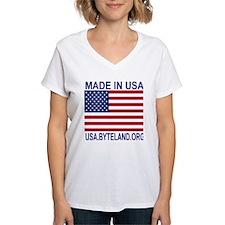 MADE IN USA Shirt