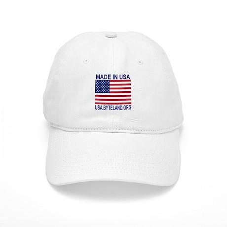 MADE IN USA Cap