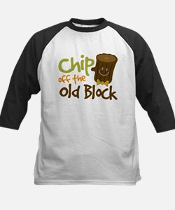 Chip Off The Old Block Tee