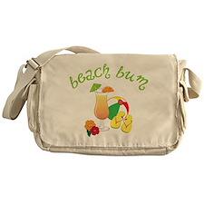 Beach Bum Messenger Bag