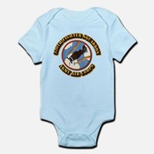 AAC - 320th Fighter Squadron Onesie