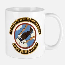 AAC - 320th Fighter Squadron Mug