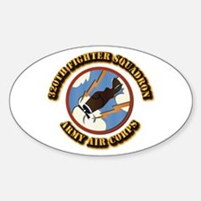 AAC - 320th Fighter Squadron Decal